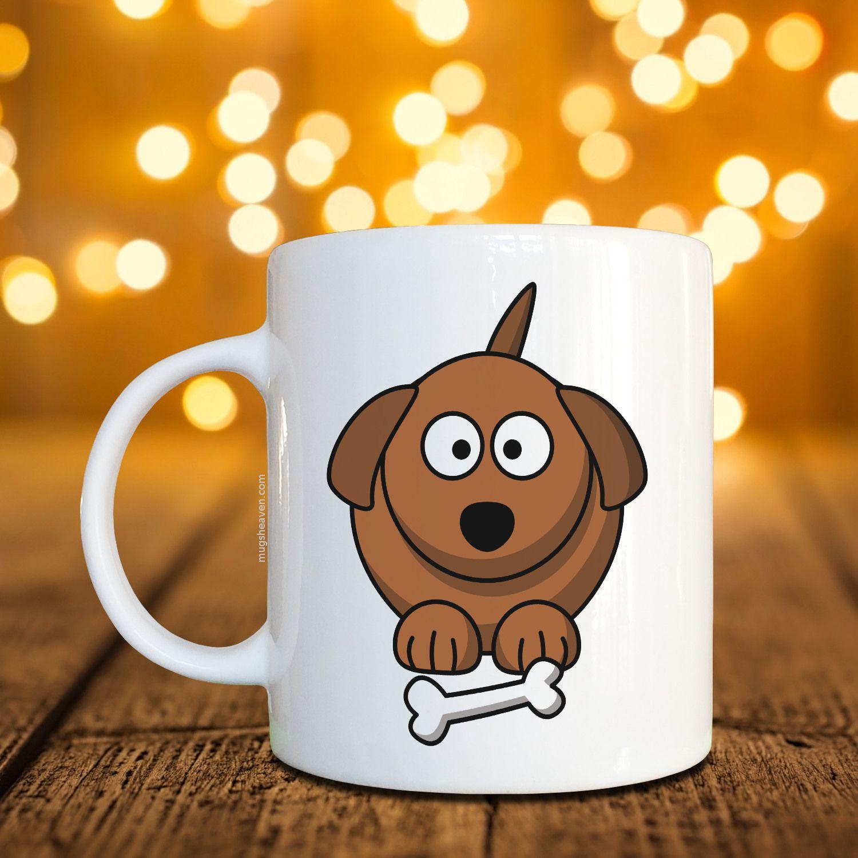 Dog MugCoffee Baby Dog Baby MugCoffee Mug doWBerCx