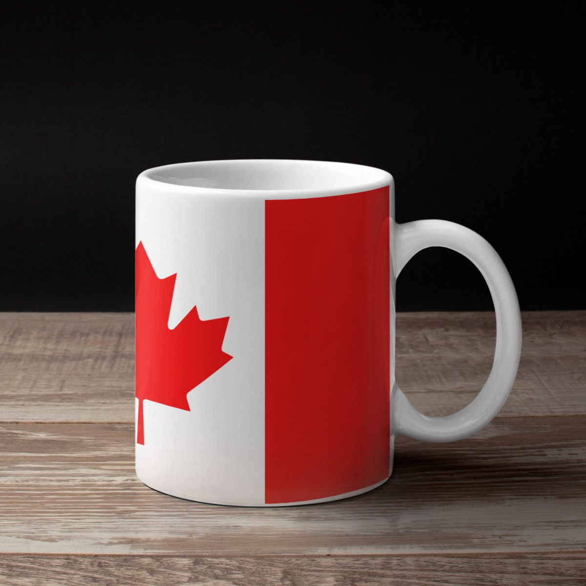 Canada MugCanada's Flag Mug Coffee National Ovn08mNw